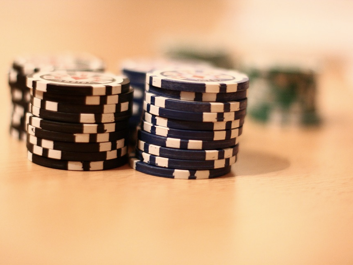 blog post - Lowest Deposit Limits Top 3 Casinos With Small Deposits